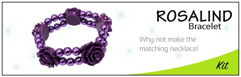 Rosalind Bracelet banner