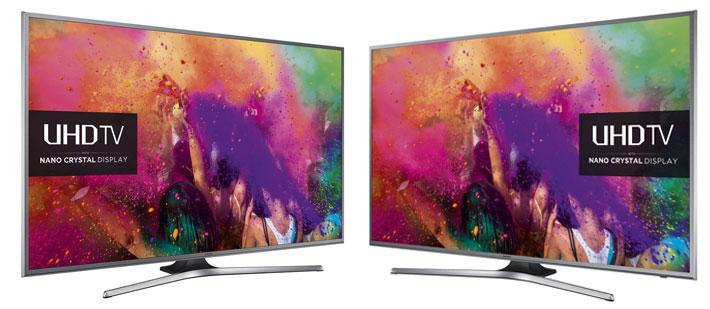 Review: Samsung JU6800 UHD Nano Crystal TV