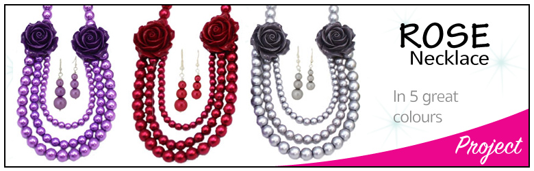 Rose Necklace banner