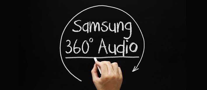 Tech Explained: Samsung Launch Wireless Audio 360