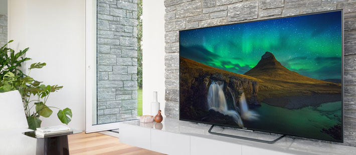 Tech Explained: Sony X8509C / X8507C Android TV In Focus
