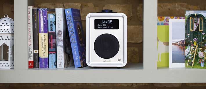 Review: Ruark R1 Mk3 Deluxe DAB Radio