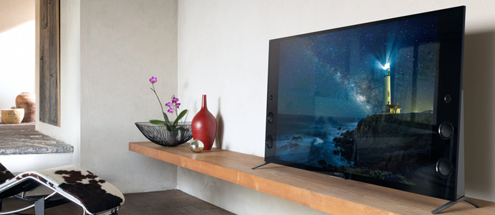 Review: Sony KD55X9305C Android 4K Ultra HD TV