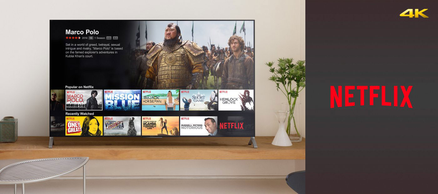 Tech Explained: Are you purchasing True UHD or HD?