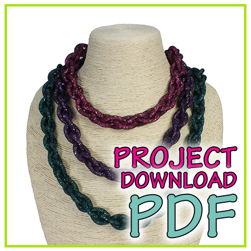 Ravel Necklace Download Instructions