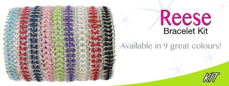 reese bracelet kit
