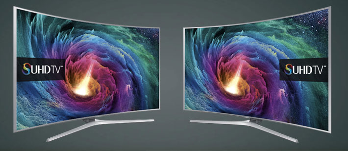 Tech Explained: What is Samsung SUHD TV?