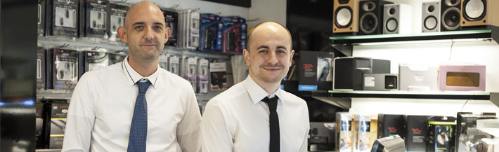 Simply Electricals Bolton Manchester staff